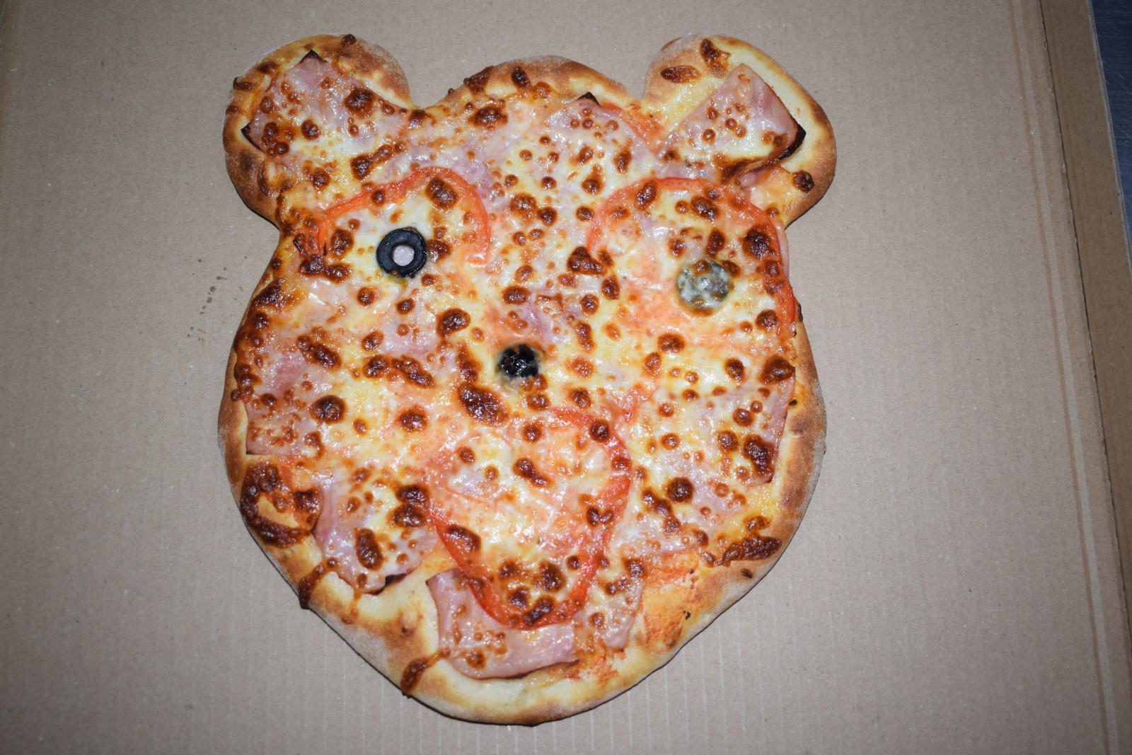Pizza Micky